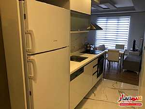Apartment 2 bedrooms 1 bath 61 sqm super lux For Sale Esenyurt Istanbul - 2