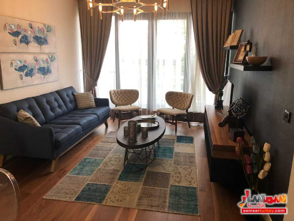 Photo 1 - Apartment 2 bedrooms 1 bath 50 sqm extra super lux For Sale Kuchukchekmege Istanbul