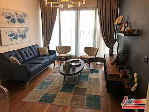 Ad Photo: Apartment 2 bedrooms 1 bath 50 sqm extra super lux in Kuchukchekmege  Istanbul