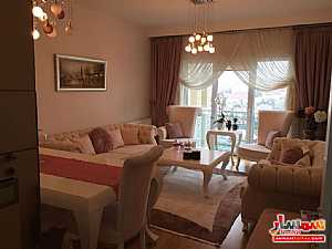 Apartment 2 bedrooms 1 bath 113 sqm extra super lux For Sale Bashakshehir Istanbul - 4