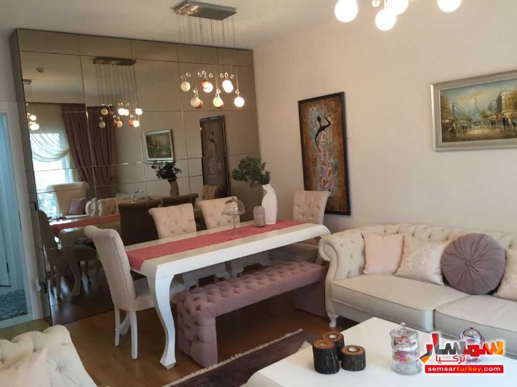 Photo 8 - Apartment 2 bedrooms 1 bath 113 sqm extra super lux For Sale Bashakshehir Istanbul