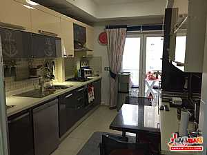 Apartment 2 bedrooms 1 bath 113 sqm extra super lux For Sale Bashakshehir Istanbul - 9
