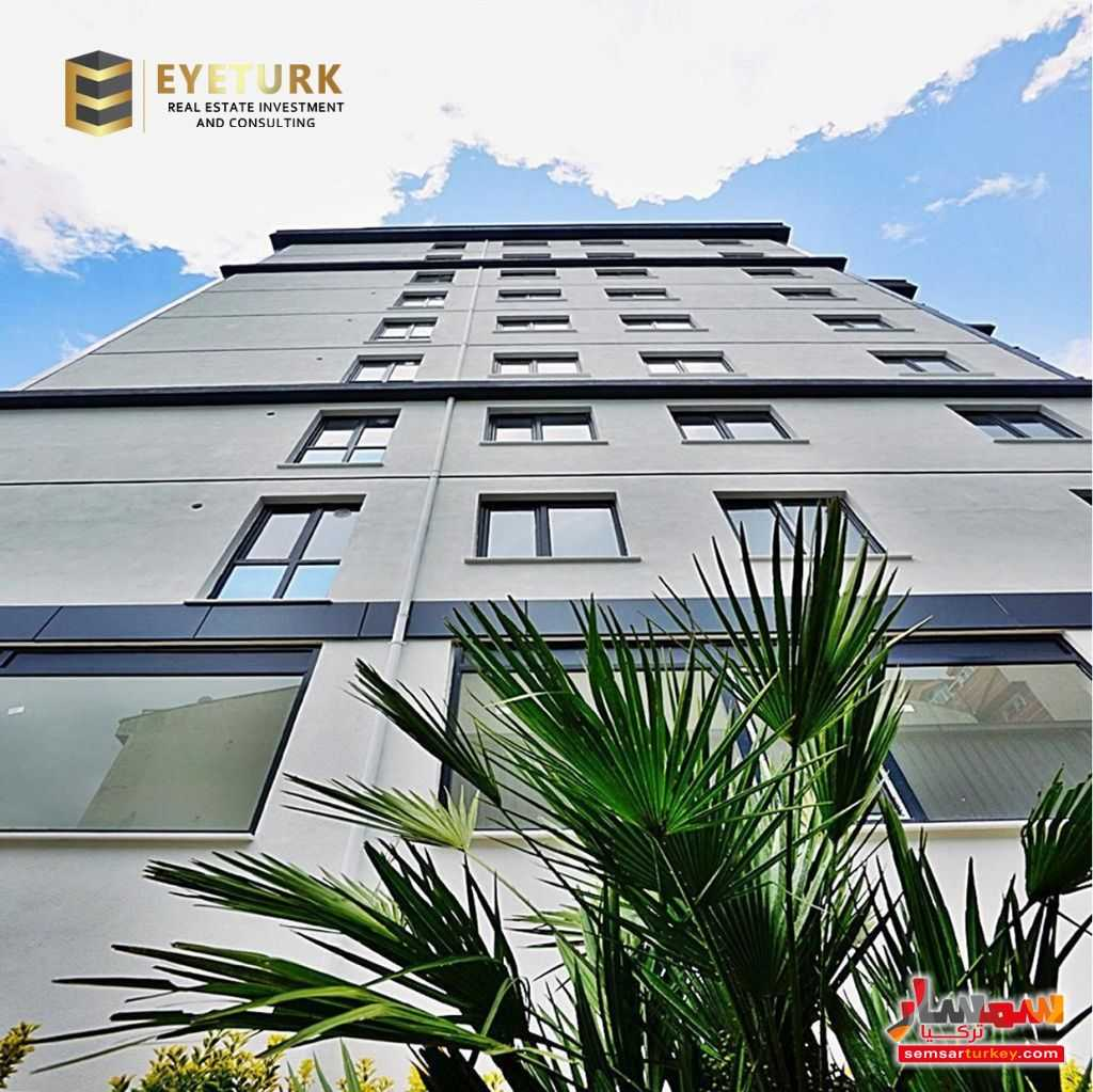 Ad Photo: Apartment 2 bedrooms 2 baths 110 sqm lux in Esenyurt  Istanbul