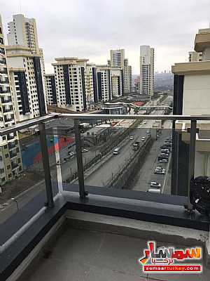 Ad Photo: Apartment 2 bedrooms 1 bath 120 sqm lux in Bashakshehir  Istanbul