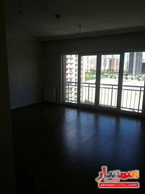 Photo 5 - Apartment 2 bedrooms 1 bath 92 sqm lux For Sale Bashakshehir Istanbul