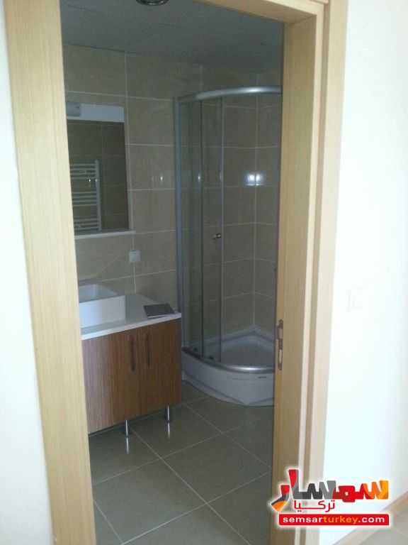 Photo 8 - Apartment 2 bedrooms 1 bath 92 sqm lux For Sale Bashakshehir Istanbul