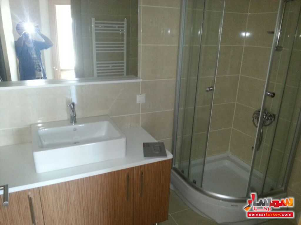 Photo 9 - Apartment 2 bedrooms 1 bath 92 sqm lux For Sale Bashakshehir Istanbul