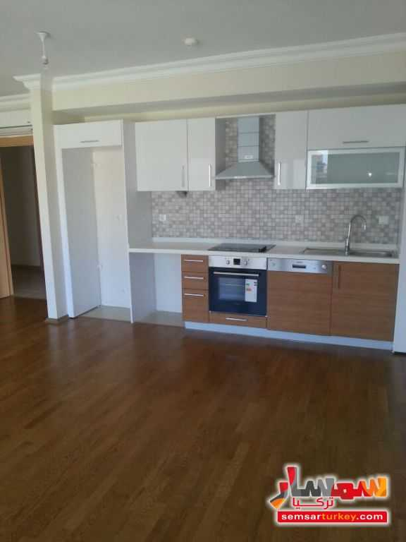 Photo 10 - Apartment 2 bedrooms 1 bath 92 sqm lux For Sale Bashakshehir Istanbul