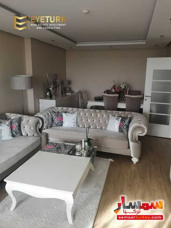 Ad Photo: Apartment 2 bedrooms 2 baths 115 sqm lux in Bashakshehir  Istanbul