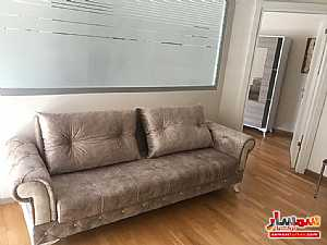 Apartment 2 bedrooms 1 bath 80 sqm lux For Rent Bashakshehir Istanbul - 12