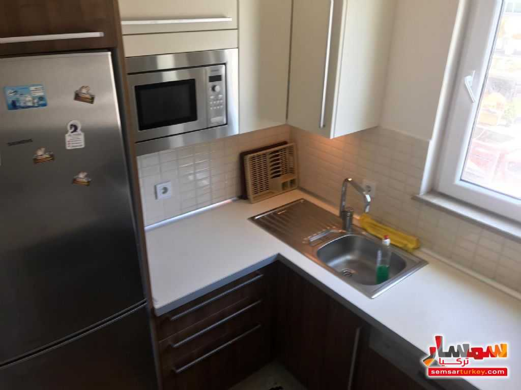 Photo 16 - Apartment 2 bedrooms 1 bath 80 sqm lux For Rent Bashakshehir Istanbul