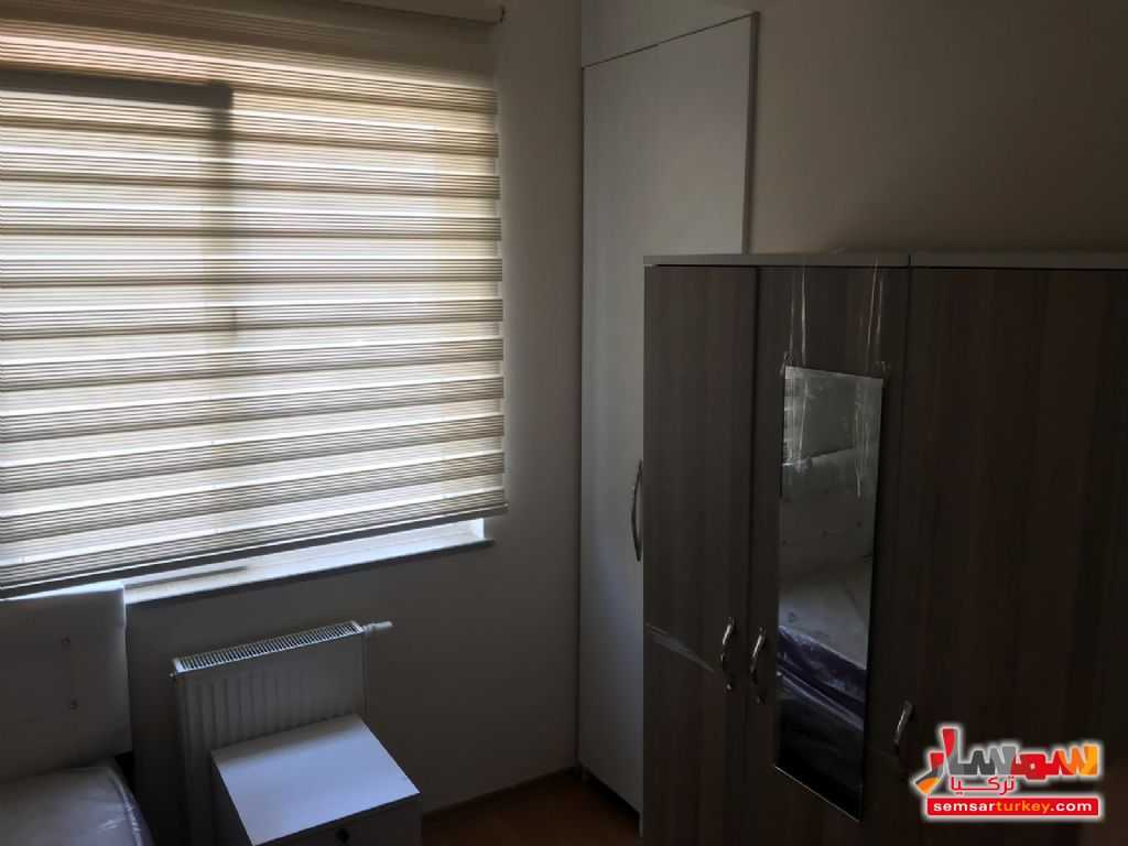 Photo 18 - Apartment 2 bedrooms 1 bath 80 sqm lux For Rent Bashakshehir Istanbul