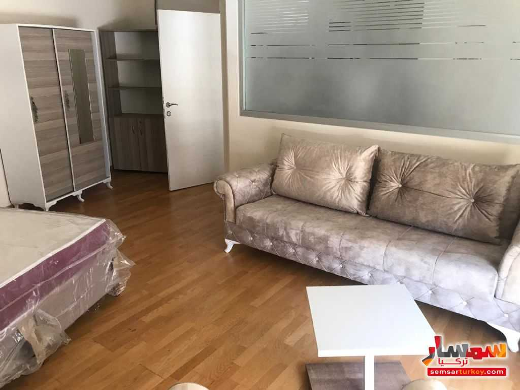 Photo 6 - Apartment 2 bedrooms 1 bath 80 sqm lux For Rent Bashakshehir Istanbul