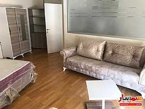 Apartment 2 bedrooms 1 bath 80 sqm lux For Rent Bashakshehir Istanbul - 6