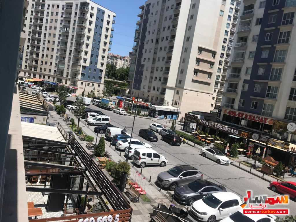 Photo 2 - Apartment 2 bedrooms 1 bath 80 sqm lux For Rent Bashakshehir Istanbul