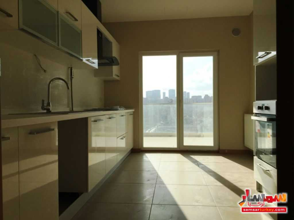 Photo 21 - Apartment 3 bedrooms 2 baths 163 sqm lux For Rent Bashakshehir Istanbul