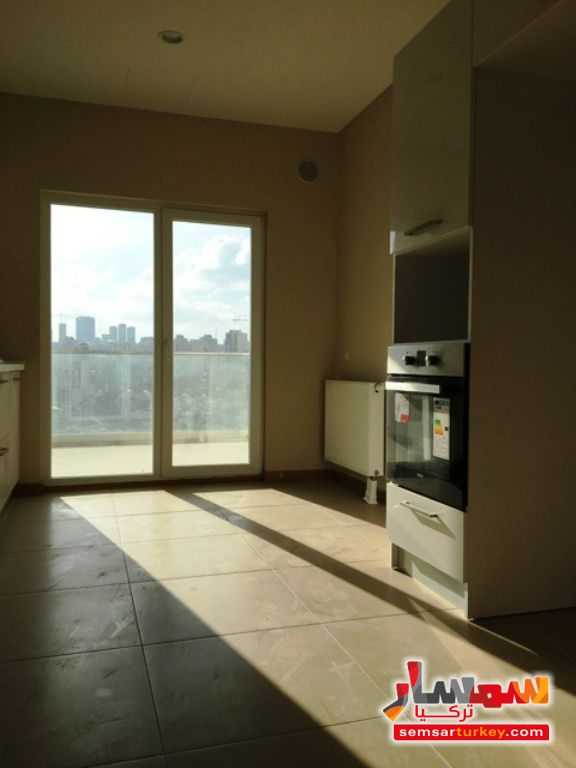 Photo 7 - Apartment 3 bedrooms 2 baths 163 sqm lux For Rent Bashakshehir Istanbul