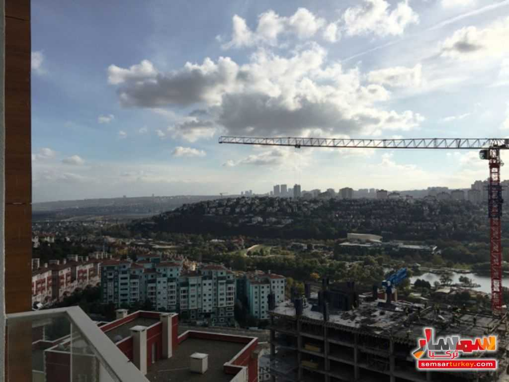 Photo 1 - Apartment 3 bedrooms 2 baths 163 sqm lux For Sale Bashakshehir Istanbul