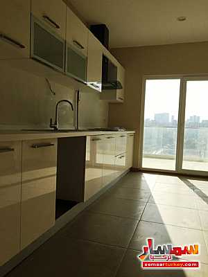 Apartment 3 bedrooms 2 baths 163 sqm lux For Sale Bashakshehir Istanbul - 21