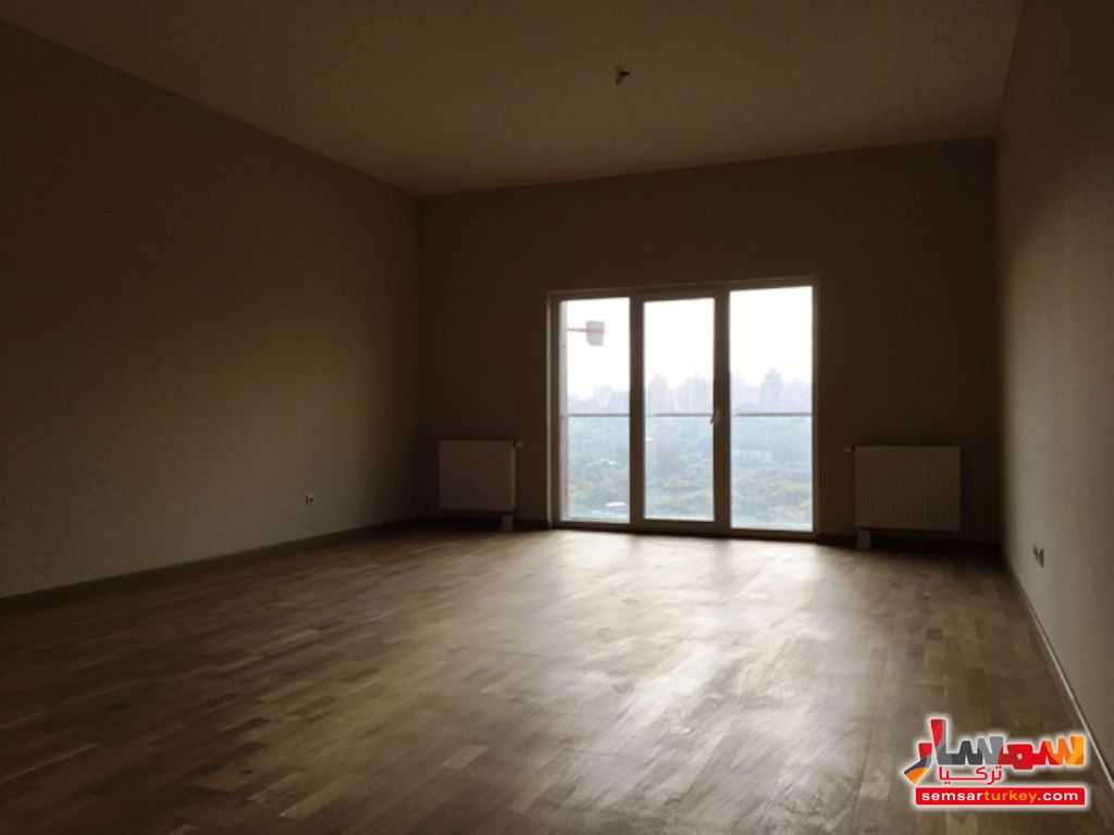 Photo 3 - Apartment 3 bedrooms 2 baths 163 sqm lux For Sale Bashakshehir Istanbul