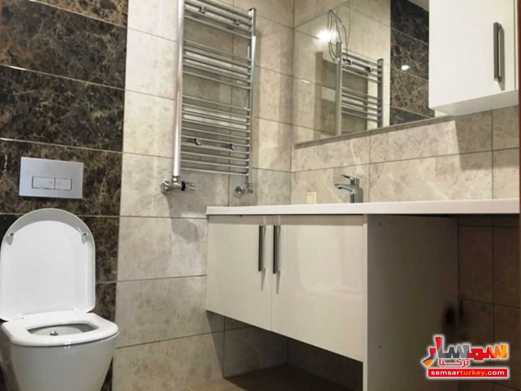 Photo 7 - Apartment 3 bedrooms 2 baths 163 sqm lux For Sale Bashakshehir Istanbul