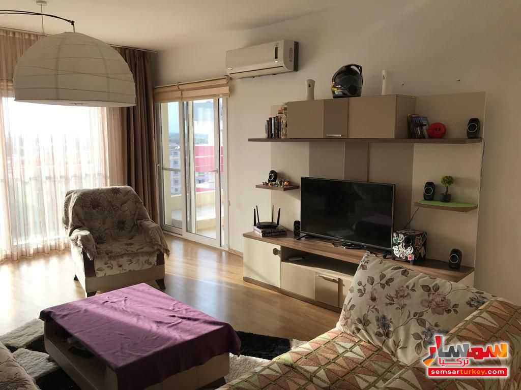 Photo 1 - Apartment 2 bedrooms 1 bath 130 sqm lux For Sale Famagusta