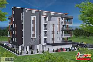 Ad Photo: Apartment 5 bedrooms 2 baths 200 sqm in nilufer Bursa