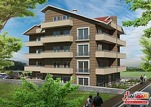 Apartment 5 bedrooms 2 baths 200 sqm super lux For Sale nilufer Bursa - 1