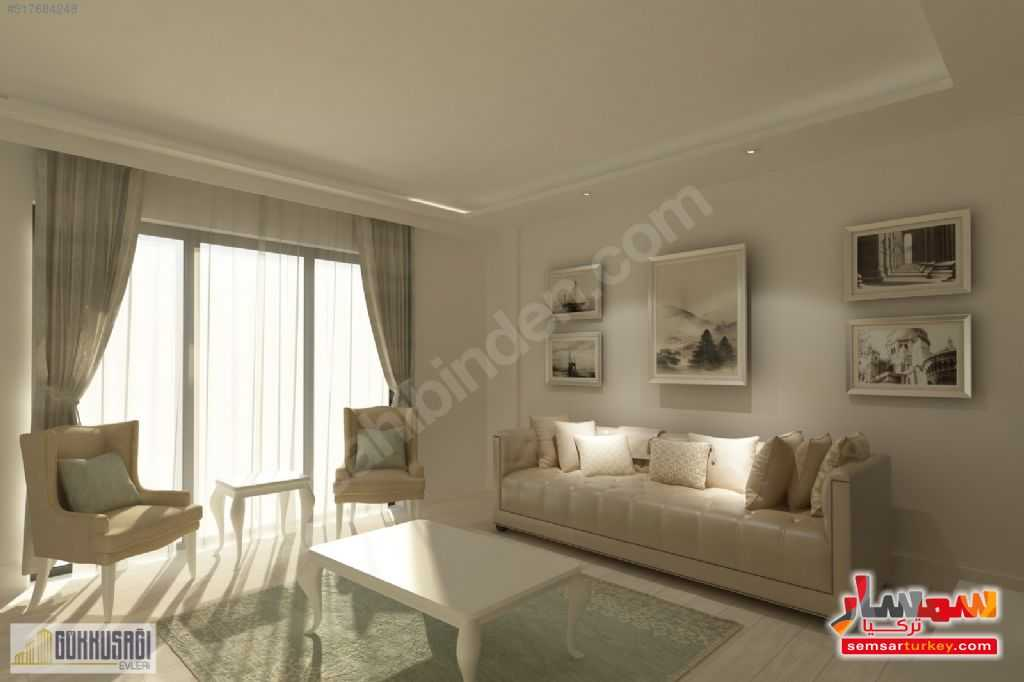 Photo 2 - Apartment 4 bedrooms 2 baths 209 sqm For Sale yenishehir Bursa