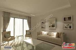 Apartment 4 bedrooms 2 baths 209 sqm For Sale yenishehir Bursa - 2
