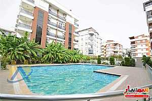 Ad Photo: Apartment 3 bedrooms 2 baths 95 sqm super lux in Konyaalti  Antalya