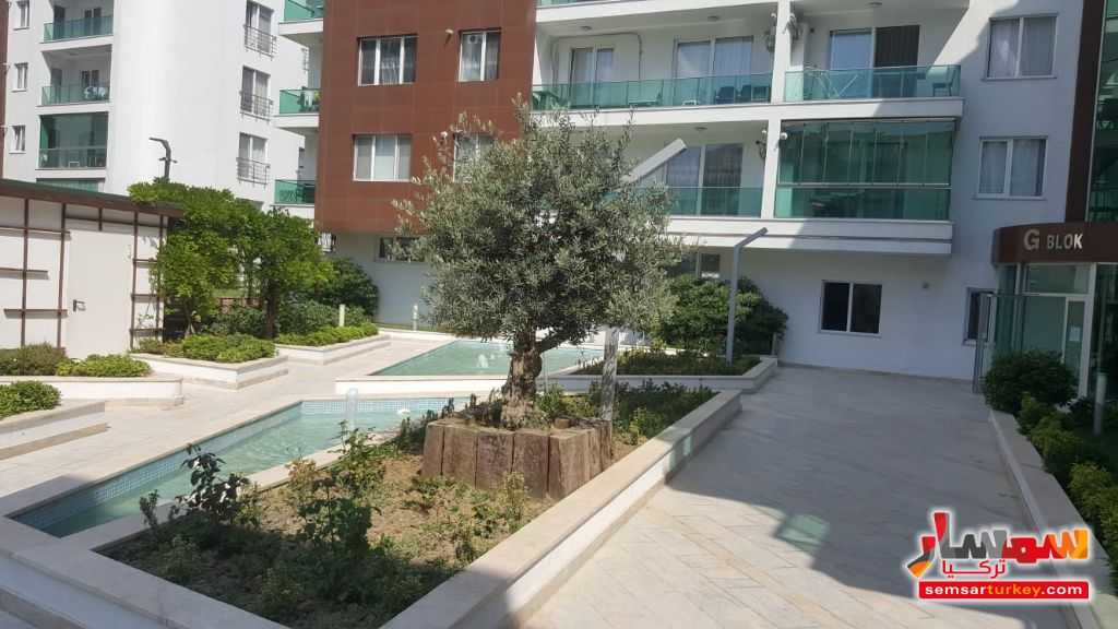Ad Photo: Apartment 2 bedrooms 2 baths 105 sqm super lux in Turkey
