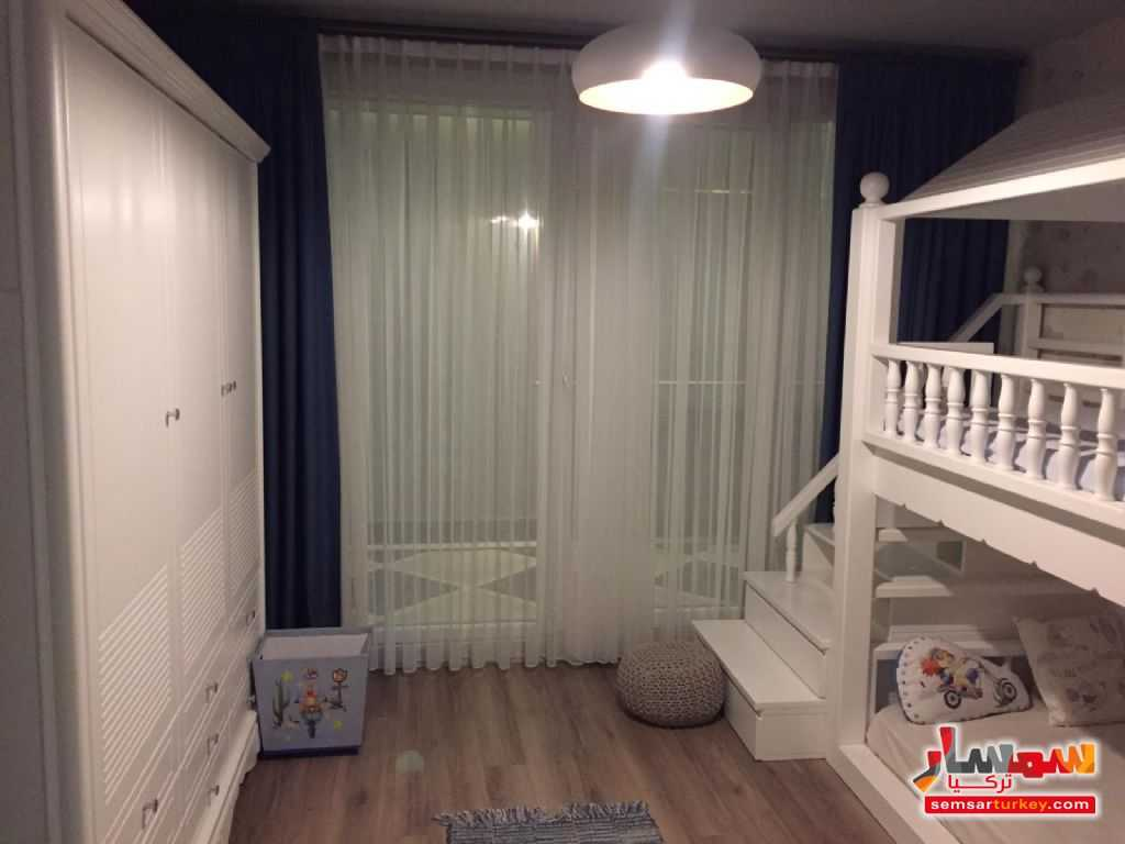 Photo 3 - Apartment 3 bedrooms 2 baths 139 sqm extra super lux For Sale Beylikduzu Istanbul