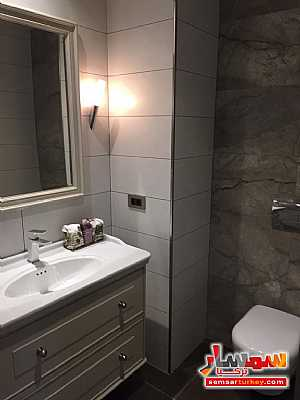 Apartment 3 bedrooms 2 baths 139 sqm extra super lux For Sale Beylikduzu Istanbul - 12