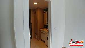 Apartment 2 bedrooms 2 baths 92 sqm super lux For Sale Esenyurt Istanbul - 23