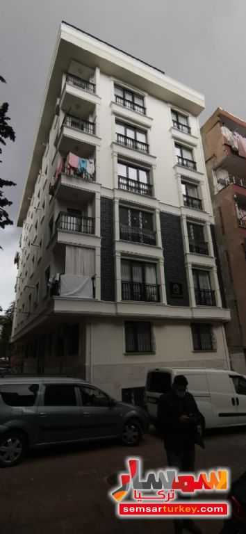 Ad Photo: Apartment 2 bedrooms 2 baths 90 sqm in Bahgelievler  Istanbul