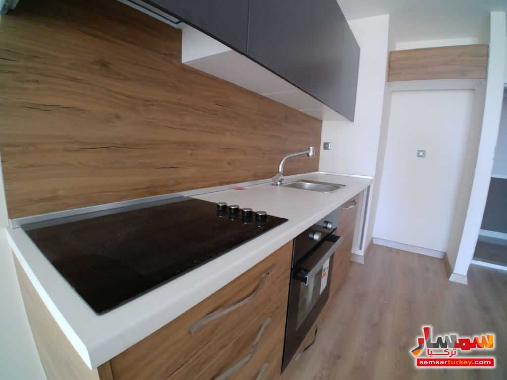 Photo 2 - Apartment 2 bedrooms 1 bath 85 sqm extra super lux For Sale Esenyurt Istanbul