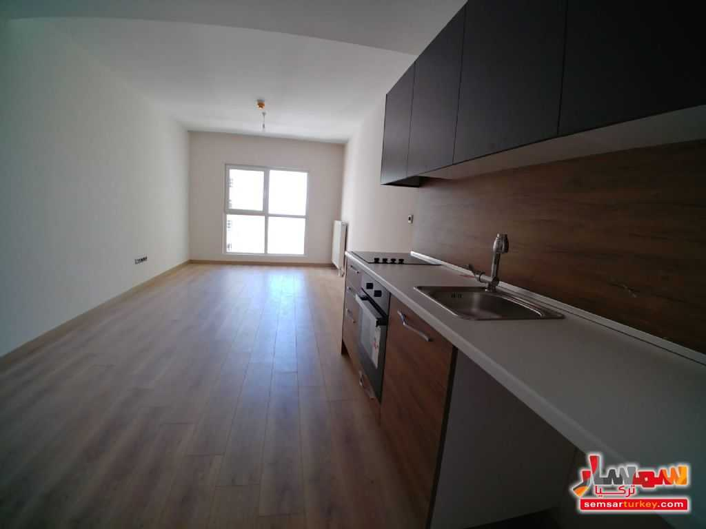 Photo 1 - Apartment 2 bedrooms 1 bath 85 sqm extra super lux For Sale Esenyurt Istanbul