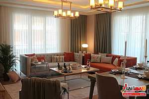 Ad Photo: Apartment 3 bedrooms 2 baths 121 sqm extra super lux in Avglar  Istanbul