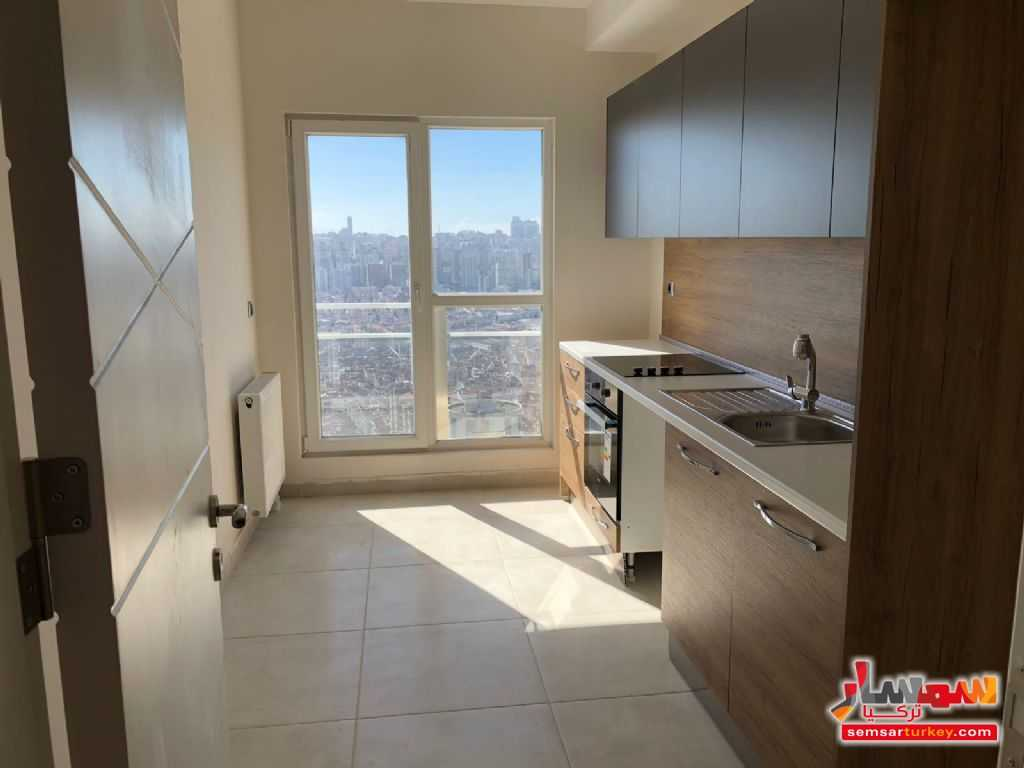 Photo 3 - Apartment 2 bedrooms 2 baths 125 sqm super lux For Sale Esenyurt Istanbul