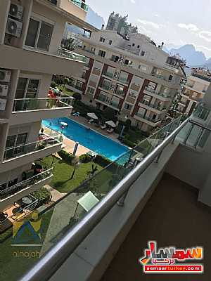 Ad Photo: Apartment 4 bedrooms 2 baths 150 sqm super lux in Konyaalti  Antalya