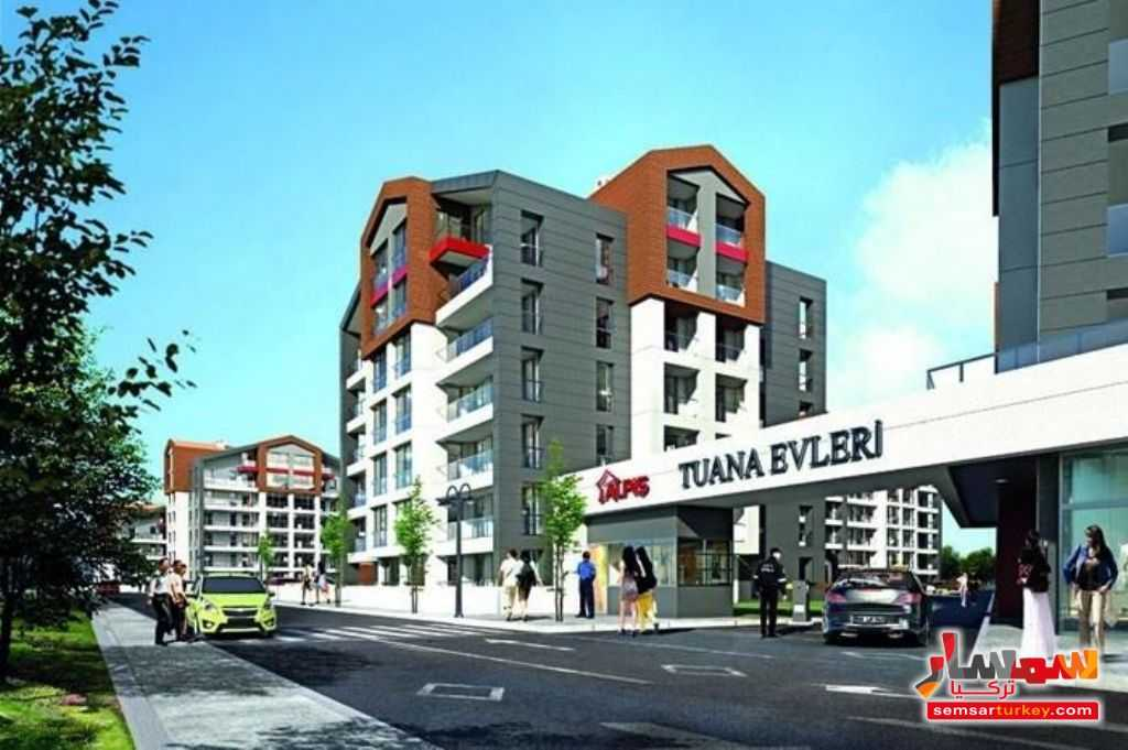 Ad Photo: Apartment 5 bedrooms 2 baths 160 sqm super lux in Bursa