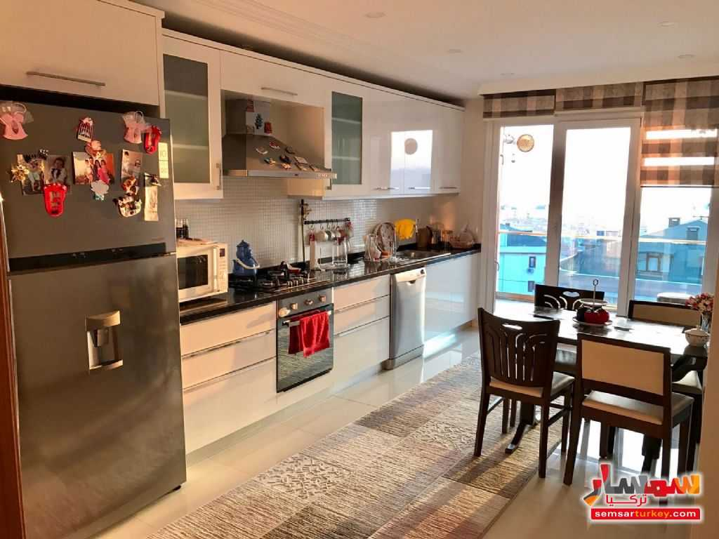 Photo 16 - Apartment 4 bedrooms 3 baths 260 sqm extra super lux For Sale Buyukgekmege Istanbul