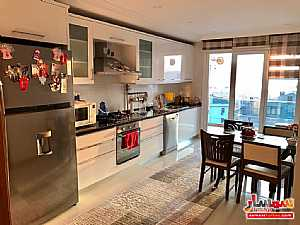 Apartment 4 bedrooms 3 baths 260 sqm extra super lux For Sale Buyukgekmege Istanbul - 16