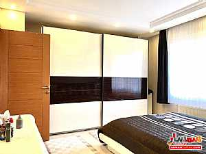 Apartment 4 bedrooms 3 baths 260 sqm extra super lux For Sale Buyukgekmege Istanbul - 9
