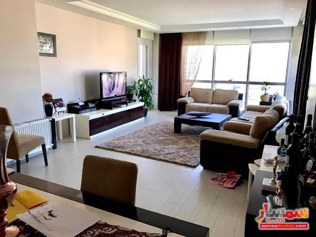 Photo 4 - Apartment 4 bedrooms 3 baths 260 sqm extra super lux For Sale Buyukgekmege Istanbul