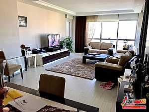 Apartment 4 bedrooms 3 baths 260 sqm extra super lux For Sale Buyukgekmege Istanbul - 4