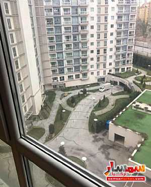 Apartment 2 bedrooms 1 bath 70 sqm extra super lux For Sale Bashakshehir Istanbul - 3