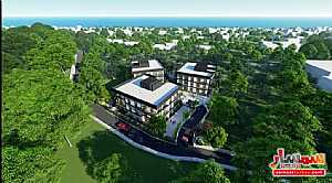 Ad Photo: Apartment 2 bedrooms 1 bath 75 sqm super lux in غرنة Kyrenia