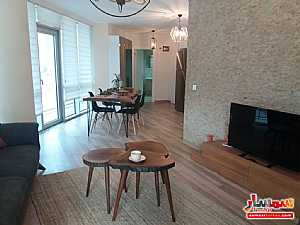 Apartment 1 bedroom 1 bath 43 sqm lux For Sale Esenyurt Istanbul - 4